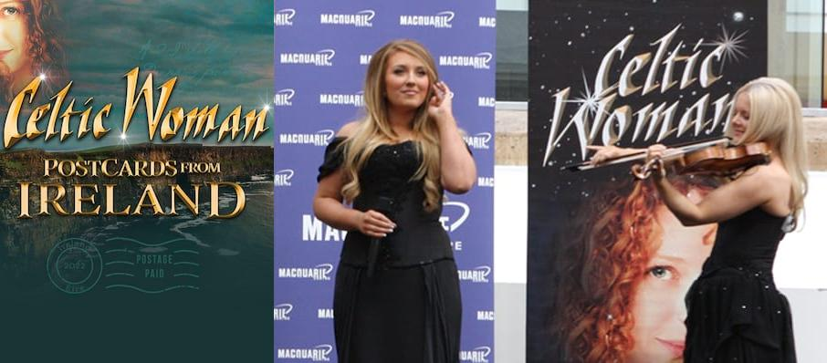 Celtic Woman at Southern Alberta Jubilee Auditorium