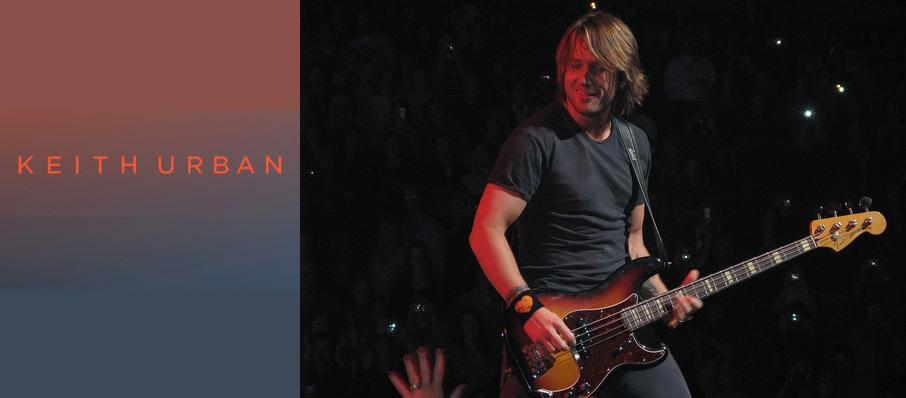 Keith Urban at Scotiabank Saddledome