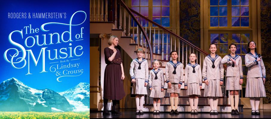 The Sound of Music at Southern Alberta Jubilee Auditorium