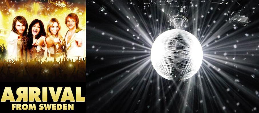 Arrival: The Music of ABBA at Century Casino