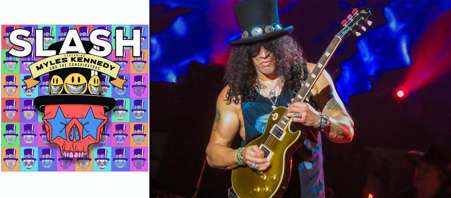 Slash at Grey Eagle Resort & Casino