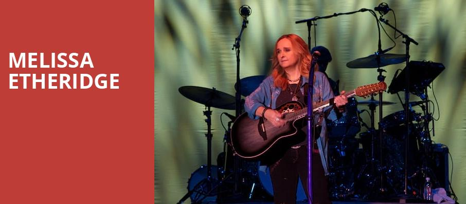 Melissa Etheridge, Grey Eagle Resort Casino, Calgary