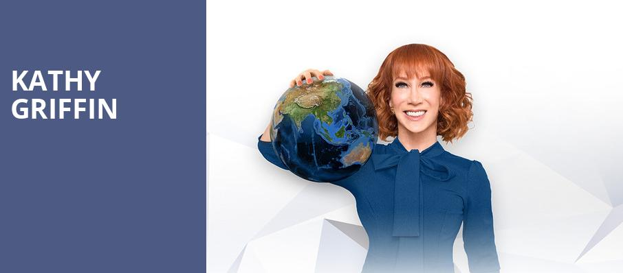 Kathy Griffin, Southern Alberta Jubilee Auditorium, Calgary