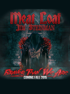 Meat Loaf, Southern Alberta Jubilee Auditorium, Calgary