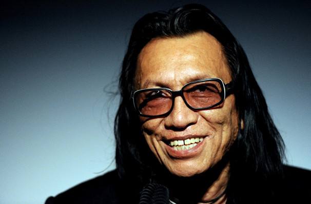 Rodriguez coming to Calgary!