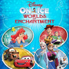 Disney On Ice Worlds of Enchantment, Stampede Corral, Calgary