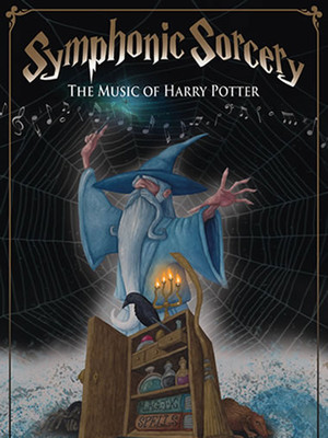 Calgary Philharmonic Orchestra The Music of Harry Potter, Southern Alberta Jubilee Auditorium, Calgary